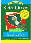 Kid-A-Littles: Value of Completing a Task (DVD) at Kmart.com