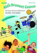 Alfred's Kid's Drumset Course (DVD) at Kmart.com