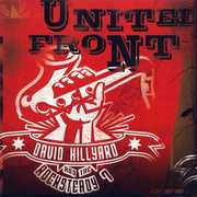 United Front , David Hillyard & the Rocksteady 7