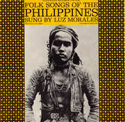 Folk Songs of the Philippines (CD) at Sears.com