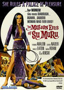 Million Eyes of Sumuru , Frankie Avalon