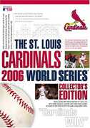 St. Louis Cardinals 2006 World Series Collector's Edition (DVD) at Kmart.com