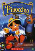 Pinocchio (1940) , Christian Rub