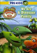 DINOSAUR TRAIN: WE ARE A DINOSAUR FAMILY (DVD) at Kmart.com
