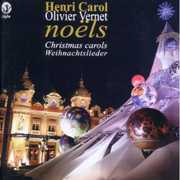 Henri Carol: Livre de No?ls (CD) at Sears.com
