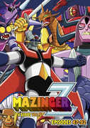 Mazinger Z TV Series Part 2 (DVD) at Sears.com