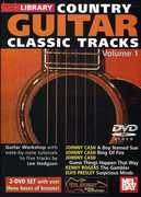 COUNTRY GUITAR CLASSIC: TRACKS 1 (DVD) at Kmart.com