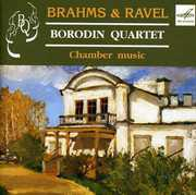 Brahms & Ravel: Chamber Music (CD) at Kmart.com