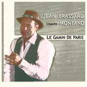 Le Gamin De Paris: Jean Brassard Chante Montand (CD) at Sears.com