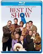 Best in Show , Fred Willard