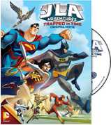 JLA ADVENTURES: TRAPPED IN TIME MFV (DVD) at Sears.com