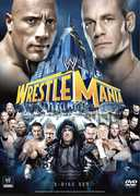 WWE: Wrestlemania XXIX (DVD) at Kmart.com