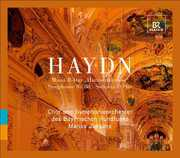 "Haydn: Missa B-Dur ""Harmoniemesse""; Symphony No. 88; Sinfonia D-Dur (SACD-Hybrid) at Sears.com"