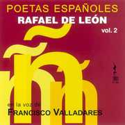 RAFAEL DE LEON: POETAS ESPANOLES (CD) at Sears.com