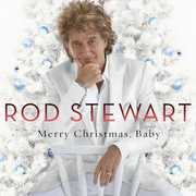Merry Christmas Baby , Rod Stewart
