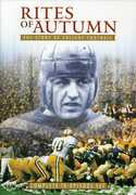 Rites of Autumn: The Story of College Football (DVD) at Kmart.com