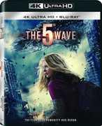 5th Wave , Liev Schreiber