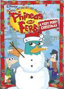 Phineas & Ferb: Very Perry Christmas (DVD) at Kmart.com