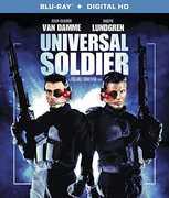 Universal Soldier Bd