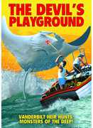 Devil's Playground/Gabby Goes Fishing/Jolly Fish (DVD) at Kmart.com