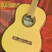 Best of the 50 Guitars of Tommy Garrett 2 , Tommy Garrett