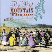Wild Mountain Thyme: Songs Spring Summer & Autumn (CD) at Kmart.com