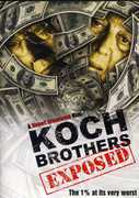 Koch Brothers Exposed , Bernie Sanders