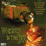 Whiskey in the Jar / Var (CD) at Kmart.com