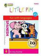 Little Pim: Spanish, Vol. 4 - In My Home (DVD) at Sears.com