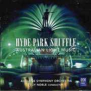 Hyde Park Shuffle: Australian Light Music (CD) at Kmart.com