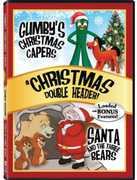 Gumby Christmas with / Santa & the Three Bears (DVD) at Kmart.com