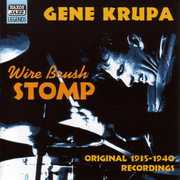 Wire Brush Stomp (CD) at Sears.com