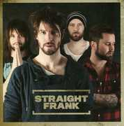 STRAIGHT FRANK (CD) at Kmart.com
