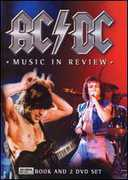 AC/DC: Music in Review (DVD) at Sears.com