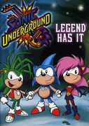 Sonic Underground: Legend Has It (DVD) at Kmart.com
