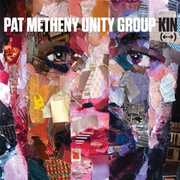 Kin , Pat Metheny