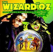 Wizard of Oz / 1998 Cast (CD) at Kmart.com