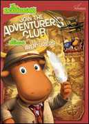 Backyardigans Join the Adventurers Club (DVD) at Sears.com