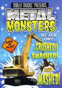 Totally Trucks: Metal Monsters (DVD) at Kmart.com