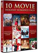 10 MOVIE HOLIDAY ROMANCE PACK (DVD) at Kmart.com