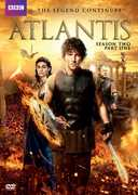 Atlantis: Season Two Part One