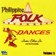 Philippine Folk Dance 3 (CD) at Sears.com