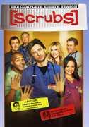 Scrubs: Complete Eighth Season , Zach Braff