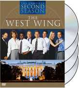 West Wing: The Complete Second Season (DVD) at Kmart.com