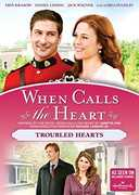 When Calls the Heart: Troubled Hearts , Lori Loughlin