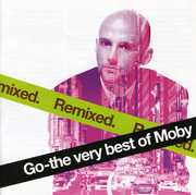 Go: The Very Best of Moby Remixed (CD) at Kmart.com