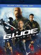 G.I. Joe: Retaliation (Blu-Ray) at Kmart.com