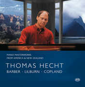 Piano Masterworks from America & New Zealand (CD) at Kmart.com