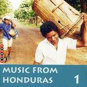 Music from Honduras 1 / Various (CD) at Sears.com