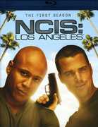 NCIS los Angeles: First Season , Chris O'donnell